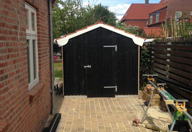 Ny carport eller garage fra Tømrer- & Snedkerfirma Øllgaard i Esbjerg?