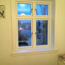 Tømrer & Snedkerfirma Øllgaard er Velfac Vinduesmester og top professionelle til udskiftning og montering af vinduer og døre