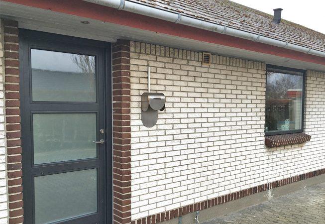Boligrenovering lavet af Tømrer og Snedkerfirma Øllgaard i Esbjerg med tilskud via BoligJobordningen