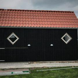 Nyt skur eller udhus i haven eller ved sommerhuset